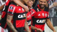 Palmeiras anuncia interesse em craque do Flamengo
