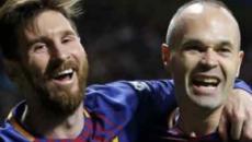 Leo Messi vai 'desviar' jogador do Real Madrid para o Barcelona
