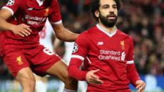 Liverpool pode voltar à final depois de 11 anos