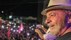 Lula Lidera em São Paulo em todos cenários, segundo pesquisa Ibope