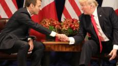 Trump en maquignon roué a roulé Macron dans la farine diplomatique
