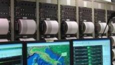 Scossa di terremoto di magnitudo 4.2
