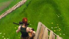 'Fortnite:' Datamined files suggestive of turrets and toilet paper contrail