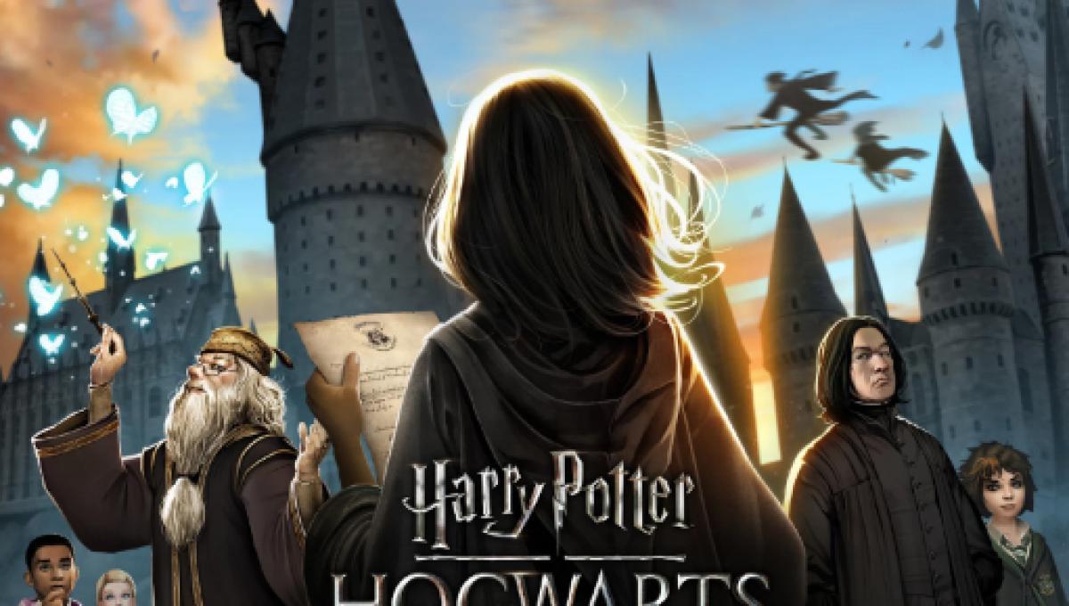El Nuevo Juego De Harry Potter Que Se Puede Descargar Y Jugar Gratis