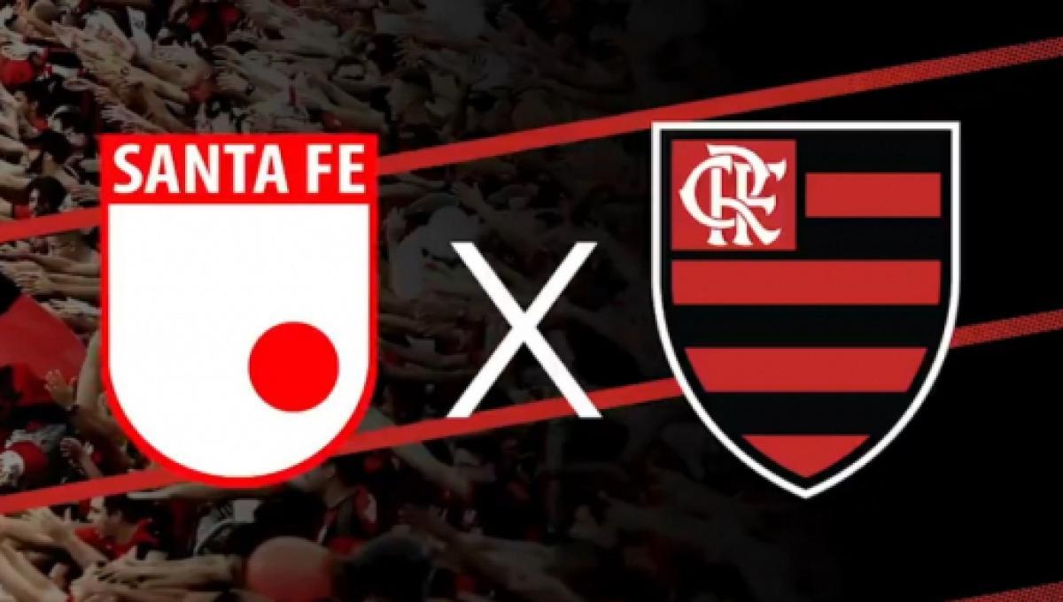 Onde assistir Santa Fe x Flamengo ao vivo pela televisão ou internet 114638e6f765c