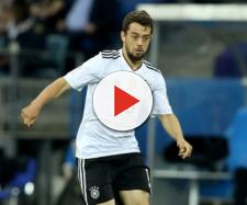 Amin Younes befindet sich im Blickfeld des VfB Stuttgart