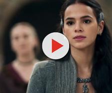 ''Deus Salve o Rei'': Catarina é interpretada por Bruna Marquezine
