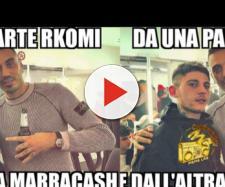 Il meme che sta facendo impazzire gli appassionati di rap italiano