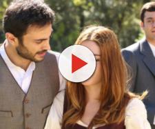 Il Segreto: Prudencio divide Julieta e Saul