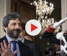 LIVE consultazioni Fico: Il Presidente della Camera riferisce a Mattarella