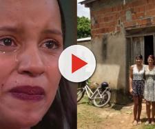 Mãe de Gleici do BBB18 revela situação da casa no Acre