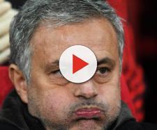 Mourinho la lía en sala de prensa tras el Manchester United - Sevilla - mundodeportivo.com