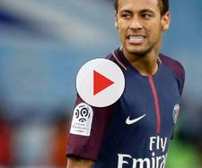 Neymar podría cambiar de aires en este verano