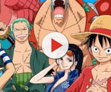 Recientemente, las redes sociales explotaron cuando se publicaron los spoilers relativos del siguiente arco narrativo de One Piece