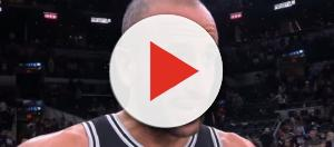 Manu Ginobili is expected to hang up his jersey for good (Image Credit: House of Highlights/YouTube)