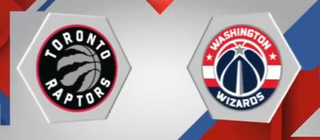 Raptors vs Wizards game 5: Odds, injured players, TV channels, and start times [Image via Toronto Raptors/YouTube screenshot]