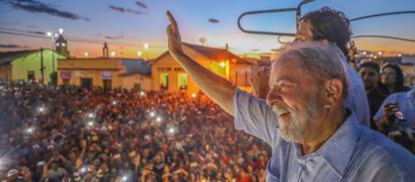 Supremo Tribunal Federal beneficia Lula com afastamento de Sérgio Moro