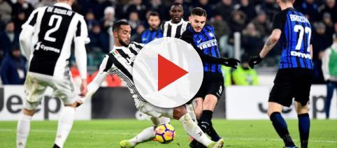 Juve-Inter derby d'Italia google immagini