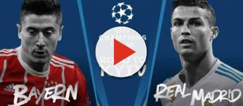 LIVE Bayern Monaco Real Madrid: segui tutti gli aggiornamenti sul risultato