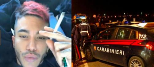 3 arresti dopo la maxi rissa all'in store di Sfera Ebbasta a Brescia