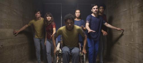 3% estreia a sua segunda temporada na Netflix esta semana (Foto: Netflix)