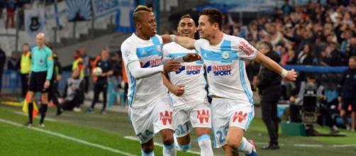 Actualités Olympique de Marseille sur Chrono - OM Chrono - coeurmarseillais.fr