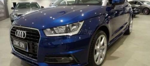 Audi A1, stile ed eleganza inimitabili