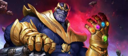 Avengers 3: Infinity War - Infinity Stones y dónde encontrarlos