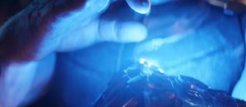 'Avengers 3' trailer reveals Thanos. - [Marvel / YouTube screencap]