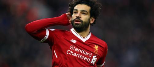 Jogador egípcio pode desbancar o reinado dos intocáveis Cristiano Ronaldo e Messi