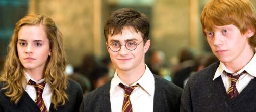 Cinefan Festival de Úbeda: 'Harry Potter': La saga de novelas de ... - blogspot.com