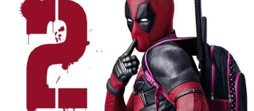 Deadpool 2: Gun Wielding Set Pics | Cosmic Book News - cosmicbooknews.com