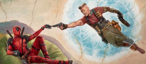 Deadpool 2 - Remolque final de la secuela MCU y DC