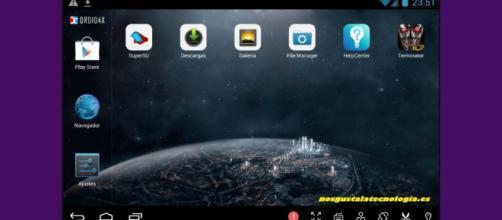 Android4x El mejor Emulador de Android para probar apps y juegos en ... - eurekamusicvideos.com