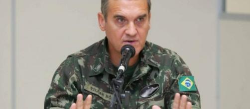 Eduardo Villas Bôas, comandante do Exército brasileiro