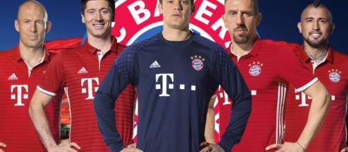 El arma secreta del Bayern contra el Real Madrid
