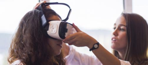 El plano más social de la realidad virtual.