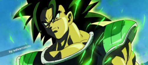 El verdadero poder del nuevo villano de Dragon Ball Super.