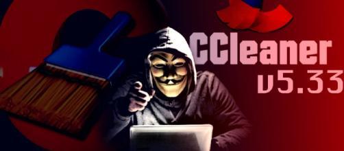 Eliminar el virus CCleaner 5.33
