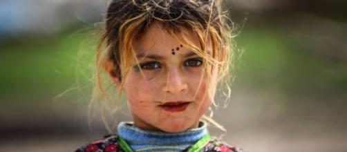 En la Conferencia de Donantes en Bruselas, Alemania está haciendo más donaciones a Siria