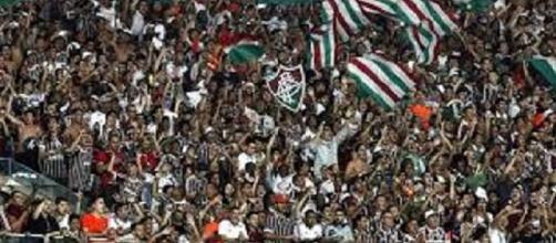 Fluminense se prepara para encarar o São Paulo pelo Brasileirão. (Foto: Globoesporte)