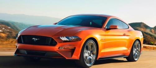Ford es una marca histórica de la industria automotriz