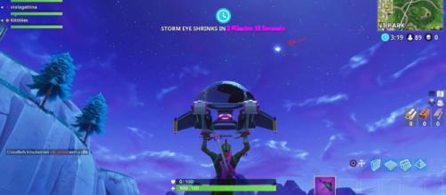 Fortnite: ¿qué es el meteorito que apareció en el juego y por qué ... - com.ar