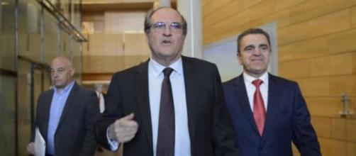 Gabilondo no podrá presentar la moción de censura. Public Domain.