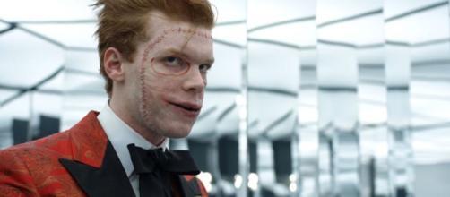 Gotham Temporada 4 - Nueva muestra de Jerome loco
