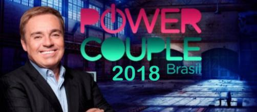 Gugu foi muito elogiado nas redes sociais pela estreia no Power Couple Brasil