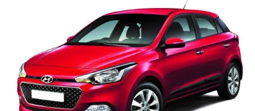 Hyundai i20 il nuovo restyling lascerà senza fiato