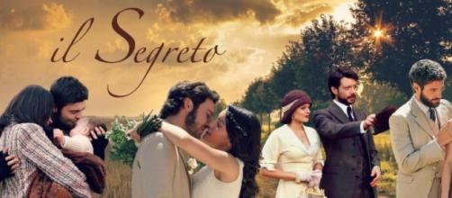 Il Segreto, Emilia e Alfonso accusati di voler uccidere Fe