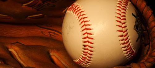 Image of a baseball -- WisDoc/Flickr.