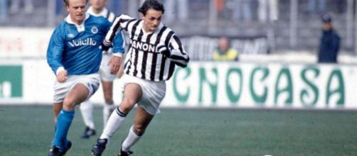 La Juve ricorda Fortunato Andrea